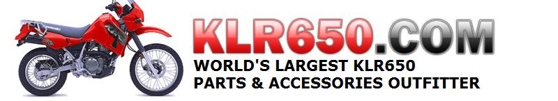 Worlds Largest Supplier of Kawasaki KLR 650 Motorcycle Parts and Accessories
